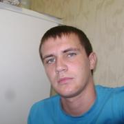 Евгений 31 год (Стрелец) Лысые Горы