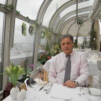 Андрей, 65 лет, Овен, Москва