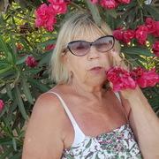 Ирина, 63, г.Парголово