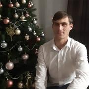 Марк, 27, г.Павлово