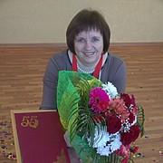Антонина, 59, г.Почеп