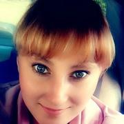 Ленуся, 24, г.Черемхово