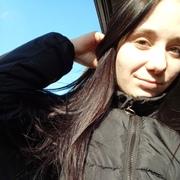 Елена, 18, г.Магадан