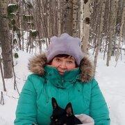 Наталья, 57, г.Лангепас