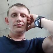 Егор 34 Рыбинск
