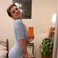 Любаша, 35 лет, Телец, Санкт-Петербург