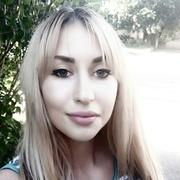 Елизавета, 25, г.Красноармейская