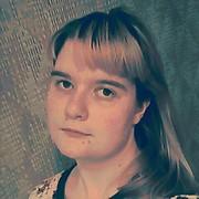 Кристина, 23, г.Верещагино