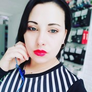 Nataliya, 25, г.Владимир