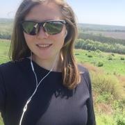 Виолетта, 19, г.Кропоткин