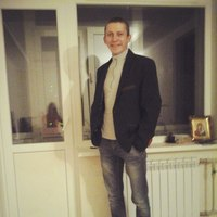 Антон, 30 лет, Овен, Желтые Воды