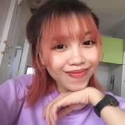 Ananda Dheby 22 Джакарта