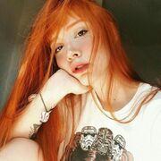 Айлитта, 20, г.Краснодар