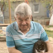 владимир, 66, г.Красноперекопск