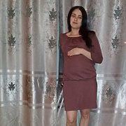 Татьяна, 30, г.Камень-Рыболов