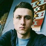 Хаким, 20, г.Тамбов