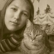 Настя, 24, г.Йошкар-Ола