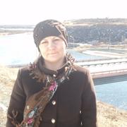 олеся, 39, г.Черногорск