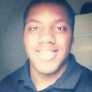 Kareem Thomas 26 Викторвиль