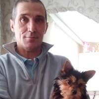 Андрей, 48 лет, Телец, Екатеринбург