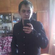 Евгений, 24, г.Чара