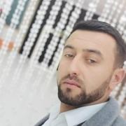 Abdurashid, 29, г.Екатеринбург
