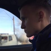 Александр Староверов, 18, г.Усолье-Сибирское (Иркутская обл.)