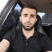 Гамз 26 лет (Овен) Черкесск