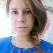 Татьяна, 24, г.Тосно