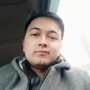Bill, 20, г.Ташкент
