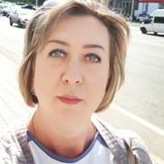 Елена 49 лет (Весы) Оха