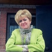 Людмила 53 Ульяновск