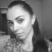 Наталья 23 года (Дева) Москва