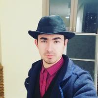Андрей, 33 года, Козерог, Москва