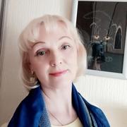 Людмила 59 лет (Весы) Северск