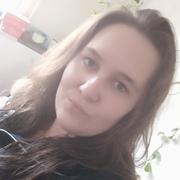 Анастасия, 28, г.Сыктывкар