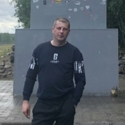 Алексей 38 лет (Близнецы) Североморск