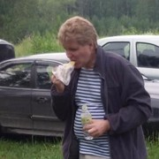 Николай 54 года (Рак) Екатеринбург