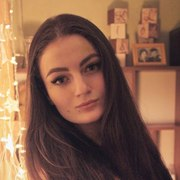 Оксана, 28, г.Луганск