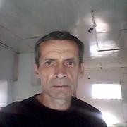 Серега 52 года (Козерог) на сайте знакомств Хромтау