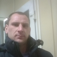Леша, 40 лет, Овен, Москва