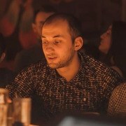 nurlan Mamedov 28 Нижний Новгород