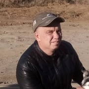 Игорь 44 года (Козерог) Иркутск