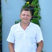 вячеслав, 42, г.Уфа