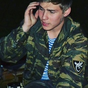 Денис 21 Екатеринбург