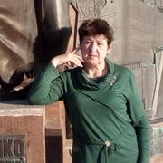 АННА, 50, г.Новый Уренгой