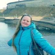Дарья, 26, г.Остров