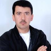 джафар, 50, г.Биробиджан