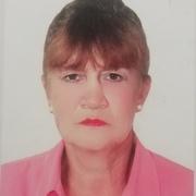 Людмила Карпенко 54 Полоцк