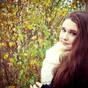 ирина, 24, г.Жуковка